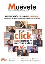 Revista MUÉVETE nº 25
