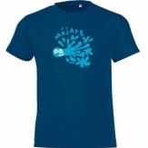 Camiseta niño/niña cuello redondo 2020