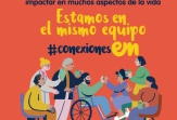 'Estamos en el mismo equipo', lema en España para la edición 2021 del Día Mundial de la Esclerosis Múltiple