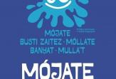 El 11 de julio 'Mójate por la Esclerosis Múltiple' salpicará 28 a piscinas de la Comunidad de Madrid