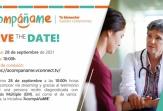 'AcompáñaME', una web de información y apoyo para las personas con diagnóstico reciente en esclerosis múltiple