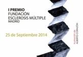 I Premio Fundación Esclerosis Múltiple Madrid