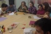 Compartiendo momentos en el Centro de Día FEMM