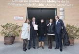 Asociaciones de EM y Asuntos Sociales han presentado la Guía de Orientación para la Valoración de la Discapacidad en Esclerosis Múltiple