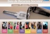 Presentada la 'Guía de recursos sociales', un completo manual interactivo de información y orientación