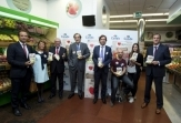 Arranca la 14ª edición de 'Una Manzana por la Vida' en Madrid que se celebrará hoy y mañana
