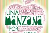 Hazte voluntario y participa en una nueva edición de 'Una manzana por la vida'
