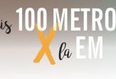 'Mis 100 metros por la Esclerosis Múltiple' reunirá a pacientes, neurólogos, asociaciones y profesionales