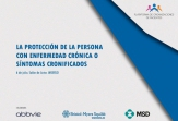 Incrementar la sensibilización hacia las personas con enfermedad crónica, objetivo de una jornada en Madrid