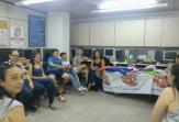 'Mójate por la EM' congrega a una treintena de voluntarios para preparar la campaña