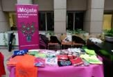 La XI Jornada de Comercio Solidario de IBM España vuelve a contar la FEMM y otras entidades sociales