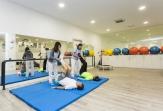 La FEMM pone en marcha tratamientos rehabilitadores anuales e intensivos personalizados en fisioterapia