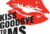 Participa en la segunda edición de 'Kiss Goodbye to MS' y apoya la investigación de la esclerosis múltiple