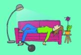 Aprende estrategias para combatir la falta de energía física con el taller de fatiga de la FEMM
