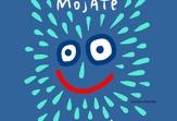 Una divertida cara con gotas de agua, imagen de la edición 2018 de 'Mójate por la Esclerosis Múltiple'