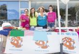 Los voluntarios de 'Mójate por la Esclerosis Múltiple' ya pueden elegir piscina y participar en la edición 2018