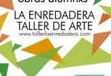El Taller de Arte La Enredadera donará la recaudación de la exposición de fin de curso a la FEMM
