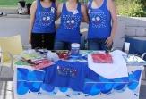 'Mójate por la Esclerosis Múltiple' contó con 180 voluntarios en su edición veintiuno en Madrid