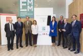 La Consejería de Políticas Sociales y Familia inaugura oficialmente el Centro de Neurorrehabilitación de FEMM