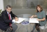 Fundación Esclerosis Múltiple de Madrid dará sesiones de fisioterapia a los trabajadores de Grupo Integra CEE