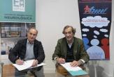 FEMM y Asociación Española de Paraparesia Espástica Familiar firman un convenio de colaboración