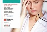 El Servicio de Neurología del Hospital Universitario Quirónsalud Madrid celebra una jornada sobre migraña