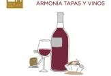 El martes 21 de mayo tendrá lugar una nueva edición de 'Armonía Tapas y Vinos' de la FEMM