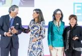 La FEMM recibe uno de los premios de la IX Convocatoria de Proyectos Sociales Santander