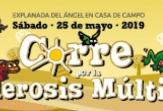 Agotados los dorsales para la IX edición de la carrera solidaria 'Corre por la Esclerosis Múltiple'