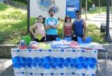 Los voluntarios de 'Mójate por la Esclerosis Múltiple' ya pueden elegir piscina y participar en la edición 2019