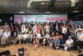 Ya está disponible la grabación íntegra de EMRedes, el encuentro de bloggers de esclerosis múltiple en Madrid