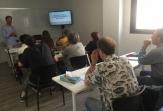 Concluyen los nuevos talleres de formación para la mejora de competencias profesionales de Empleo FEMM