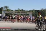Revive la novena edición de la carrera popular 'Corre por la EM' a través del vídeo resumen oficial