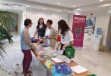 Telefónica, Fundación Avintia, Asepeyo y el Colegio Santa Mª de la Hispanidad colaboran con Mójate