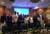 Pacientes de esclerosis múltiple, protagonistas de una jornada en la Facultad de Medicina de la UCM