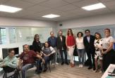 Orange, EOI y el servicio de Empleo de FEMM, unidos por la formación digital para personas con esclerosis múltiple