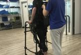 FEMM cuenta con un exoesqueleto portátil para la rehabilitación de la marcha
