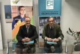 Fomentar la contratación de personas con discapacidad, objetivo del convenio entre Solidea Magna y FEMM