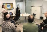 Concluye el taller formativo 'Mejora tu curriculum en 10 pasos' organizado por el Servicio de Empleo de FEMM