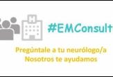 FEMM lanza #EMconsulta, una iniciativa para que pacientes de EM trasladen dudas a sus neurólogos/as