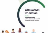 La Federación Internacional de EM presenta la 3ª edición del 'Atlas Mundial de Esclerosis Múltiple'