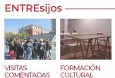 Botero y el siglo XIX en el Museo del Prado, protagonistas de las visitas culturales online de ENTREsijos